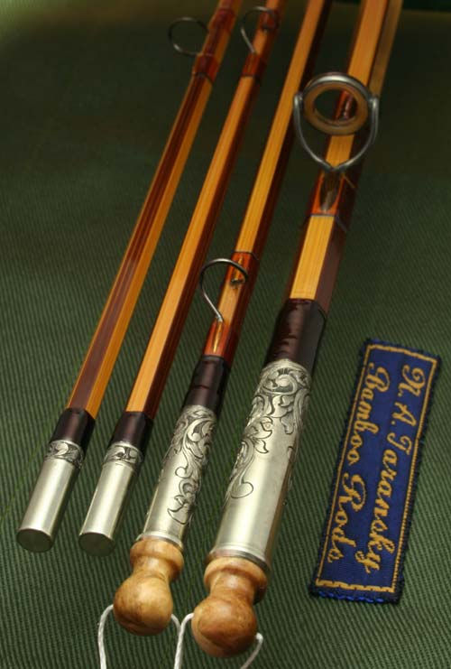 The classic fly rod forum most gorgeous cane rods